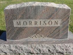 George B Morrison