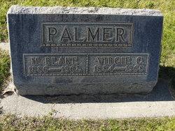 Marion Blake Palmer