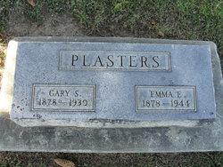 Gary Sherman Plasters