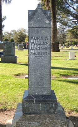 Aura A. Waller