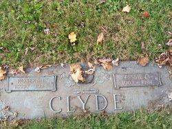 Bessie O <I>Beck</I> Clyde