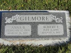 Robert Jackson Gilmore