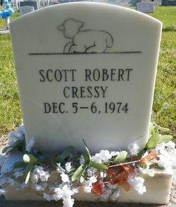 Scott Robert Cressy