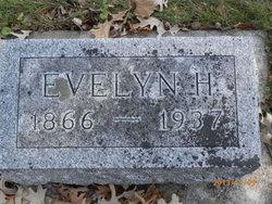 Evelyn H <I>Hulburt</I> Amlie