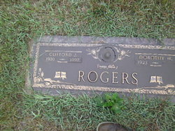Clifford J. Rogers
