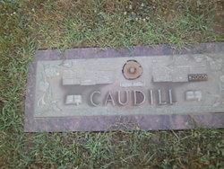 Richard Jesse Caudill