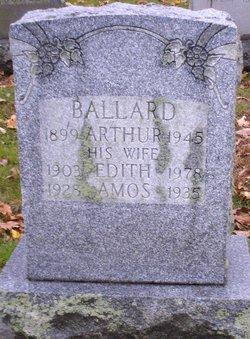 Edith Ballard