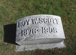 Roy W. Scott