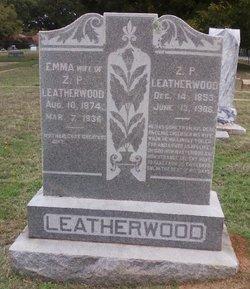 Z P Leatherwood
