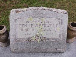 Den Leatherwood