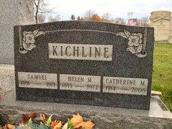 Catherine M. Kichline