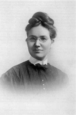 Mary Hardy <I>Laird</I> Steele
