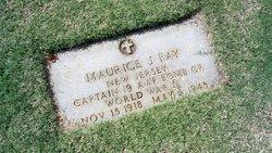 Maurice J Fay