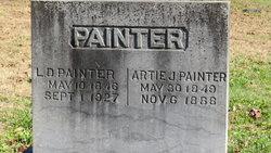 Lemuel D Painter