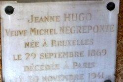 Jeanne Hugo