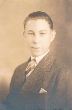 Howard F. Amey