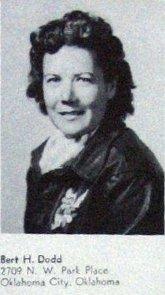 Bertie Mae Hunt