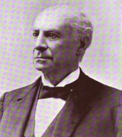 Thomas Thorn Flagler