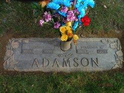 Virginia Rose Adamson