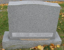 Allen J. Brenneman