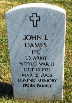John L. Ijames