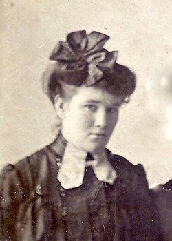 Mabel Clara <I>Baumgardner</I> Lewis