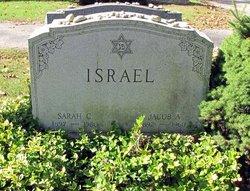 Jacob Arthur Israel