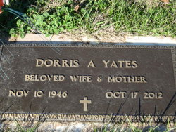 Dorris <I>Alstat</I> Yates
