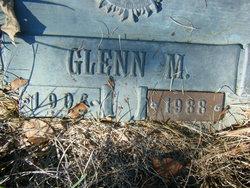 Glenn M Holaday