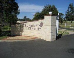 Bunbury Cemetery
