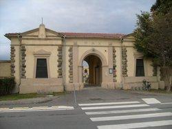 Cimitero Comunale di Calcinaia