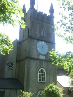 Stoke Damerel Parish Church