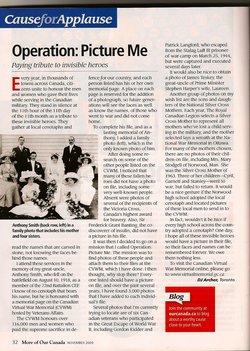 Operation:PictureMe