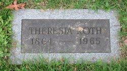 Theresia Roth