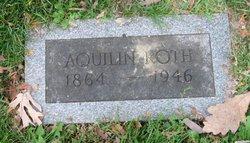 Aquilin Roth