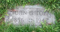 John G Topp