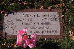 Audrey Lois <I>Evans</I> Tarte