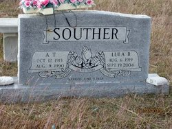A Thurman Souther