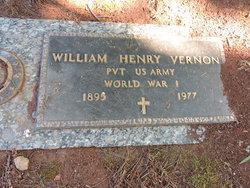 William Henry Vernon