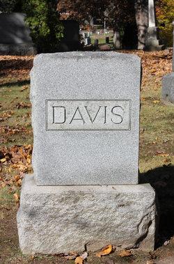 Lena T <I>Tumbleson</I> Davis
