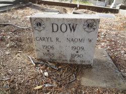 Caryl Richmond Dow, Jr