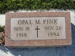 Opal Mae Fink