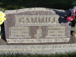 Herman E Gammill