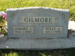 Edward Jackson Gilmore