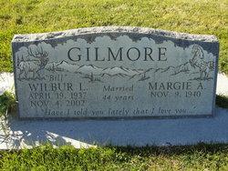 Wilbur Linn (Bill) Gilmore