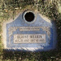 Blaine Meakin
