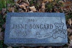 Jayne Bongard