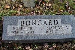 Robert Richard Bongard