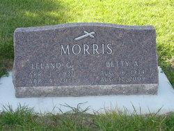 Betty Ann <I>Gilmore</I> Morris