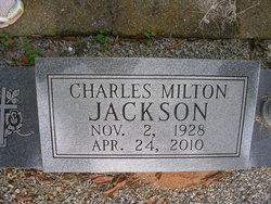Charles Milton Jackson